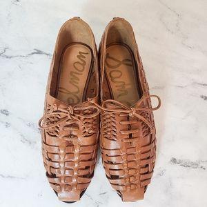 Sam Edelman Slip On Oxford Loafer